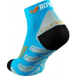 ROYAL BAY® Neon nízké sportovní ponožky LOW-CUT - R-RNE-2ABNZP--38-5099S R-RNE-2ABNZP--41-5099S R-RNE-2ABNZP--44-5099S R-RNE-2ABNZP--47-5099S