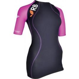 ROYAL BAY® Oxygen sportovní tričko, dámské - R-ROX-2EG--01WL--9388- R-ROX-2EG--01WM--9388- R-ROX-2EG--01WS--9388- R-ROX-2EG--01WXL-9388-