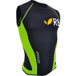 ROYAL BAY® Ozone Sportachselshirt, für Herren