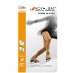 Strumpfhose zum Tragen im Schlittschuhe ROYAL BAY® Figure Skating