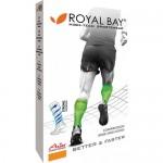 Kompressions-Kniestrümpfe ROYAL BAY® Neon 2.0