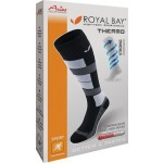 Kompressions-Kniestrümpfe ROYAL BAY® Thermo